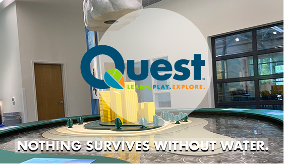 Quest to Open 7 days a week starting Tues, Sept 7